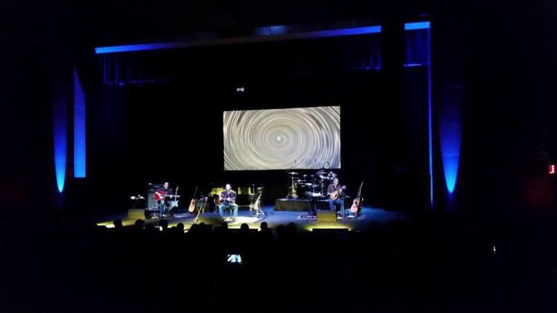 Sully Erna 12.12.2014 Gracie Theatre Bangor, ME