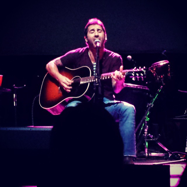 Sully_Erna_Gracie_Theatre_12.12.2014