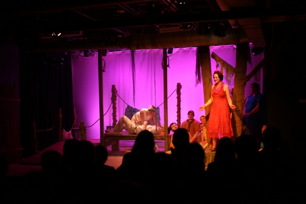 Once On This Island - Husson University - Spring 2015