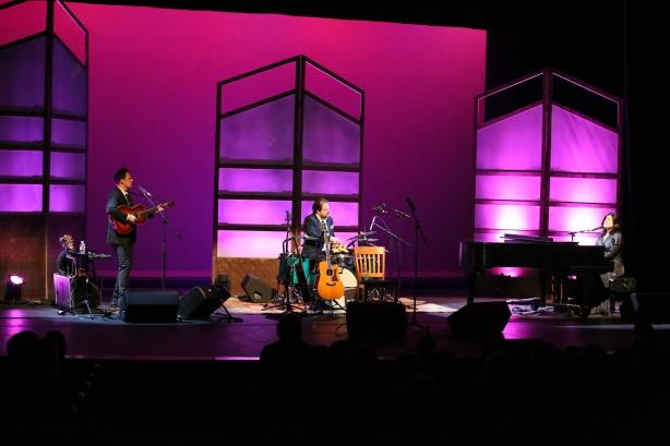 Paula Cole - Gracie Theatre - Bangor, Maine