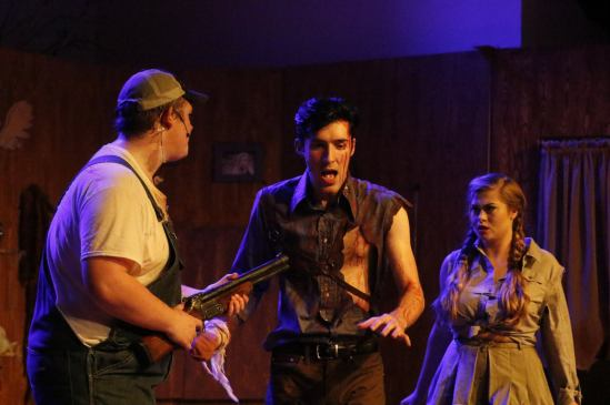 Evil Dead the Musical Jake, Ash, Annie.jpg